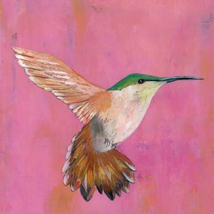 Sweet Hummingbird I Digital Print by Altug, Mehmet,Decorative