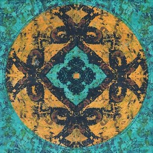 Gaia I Digital Print by Coleman, Heidi Lewis,Decorative