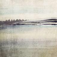 Forest Glimpse II Digital Print by Orlov, Irena,Impressionism