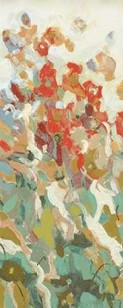 Renew Triptych I Digital Print by OToole, Tim,Impressionism