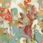 Renew Triptych II Digital Print by OToole, Tim,Impressionism