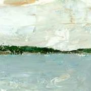 Panoramic Vista I Digital Print by Harper, Ethan,Impressionism