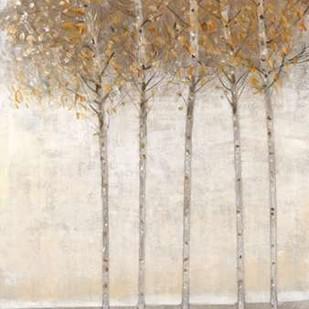 Early Fall I Digital Print by OToole,Impressionism