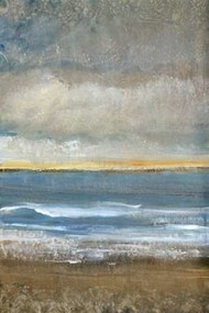 Between Land & Sea I Digital Print by OToole, Tim,Impressionism