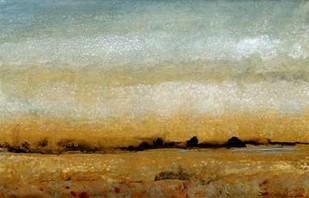 Harvest Sunset I Print By OToole, Tim