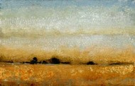 Harvest Sunset II Digital Print by OToole, Tim,Impressionism