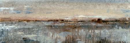 Grey Mist I Digital Print by OToole, Tim,Impressionism
