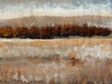 Umber Light II Digital Print by OToole, Tim,Impressionism