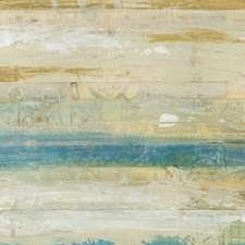 Ocean Strata I Digital Print by Vess, June Erica,Abstract