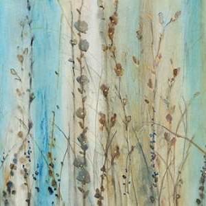 Ombre Floral I Digital Print by OToole, Tim,Impressionism