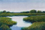 Marshlands II Digital Print by OToole, Tim,Impressionism