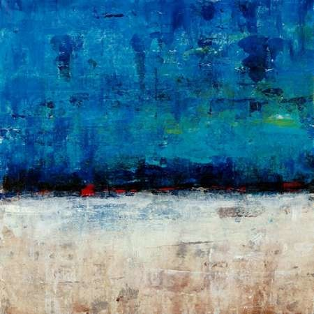 A Touch of Red II Digital Print by Otoole, Tim,Impressionism