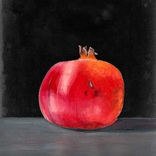 Fruit on Shelf V Digital Print by McCavitt, Naomi,Realism