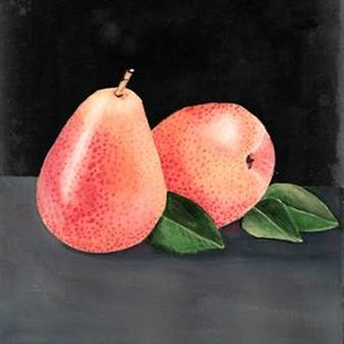 Fruit on Shelf VI Digital Print by McCavitt, Naomi,Realism