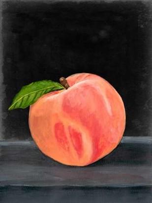 Fruit on Shelf VIII Digital Print by McCavitt, Naomi,Realism