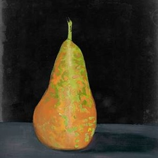 Fruit on Shelf IX Digital Print by McCavitt, Naomi,Realism