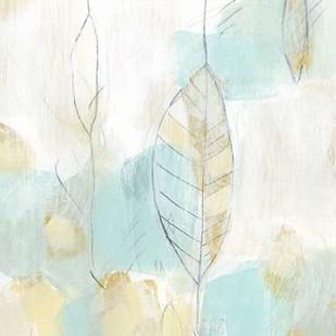 Forest Dream I Digital Print by Vess, June Erica,Minmalism
