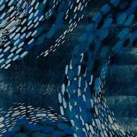 Moon Tide I Digital Print by Popp, Grace,Abstract