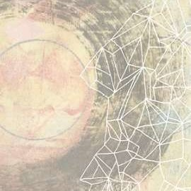 Crystal Vision II Digital Print by McCavitt, Naomi,Abstract