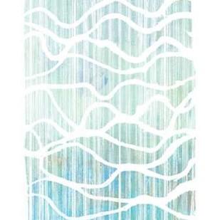 Exverse Digital Print by Goldberger, Jennifer,Abstract