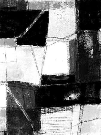 Dynamic Deconstruct II Digital Print by Goldberger, Jennifer,Abstract