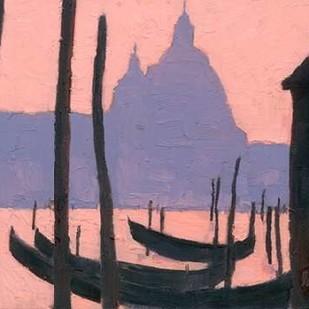 Venice Study V Digital Print by Dixon, Samuel,Impressionism