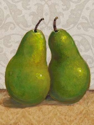 Pear Duo I Digital Print by Otoole, Tim,Impressionism