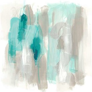 Coastal Fog I Digital Print by Vess, June Erica,Abstract