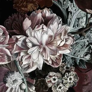 Marsala Bouquet I Digital Print by McCavitt, Naomi,Decorative