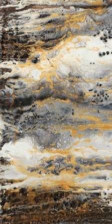 Granite I Digital Print by Hambly, Anna,Abstract