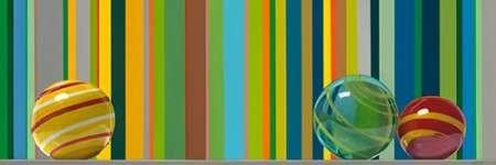 The Four Seasons - Spring Digital Print by Cholakian, Kevork,Decorative