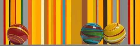 The Four Seasons - Summer Digital Print by Cholakian, Kevork,Decorative