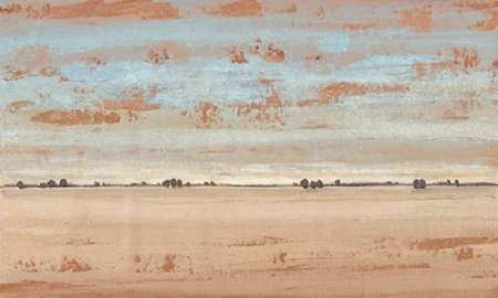 Southwest Vista II Digital Print by Otoole, Tim,Impressionism