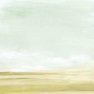 Intangible Horizon II Digital Print by Vess, June Erica,Impressionism