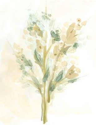 Sagebrush Bouquet I Digital Print by Vess, June Erica,Impressionism