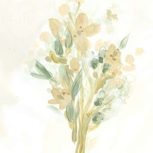 Sagebrush Bouquet II Digital Print by Vess, June Erica,Impressionism