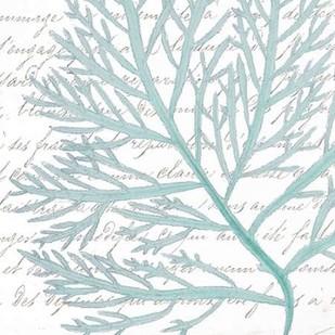 Aqua Marine VI Digital Print by Hambly, Anna,Decorative