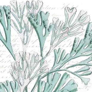Aqua Marine VII Digital Print by Hambly, Anna,Decorative
