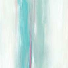 Seafoam Spectrum I Digital Print by Vess, June Erica,Abstract
