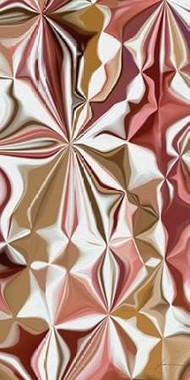 Thrive Panel II Digital Print by Burghardt, James,Abstract
