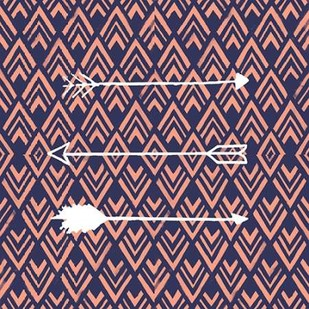 Deco Arrow I Digital Print by Studio W,Decorative