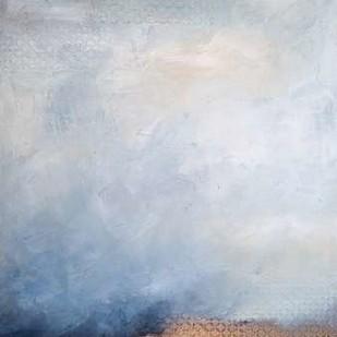 Imprint I Digital Print by Contacessi, Julia,Abstract