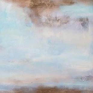 Smoke Glass II Digital Print by Contacessi, Julia,Abstract, Abstract
