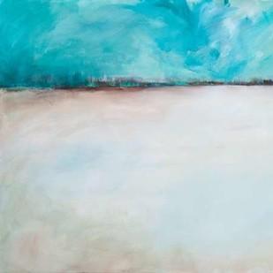 Mystic Sand I Digital Print by Contacessi, Julia,Impressionism