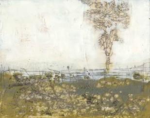 Rustic Tundra I Digital Print by Goldberger, Jennifer,Impressionism