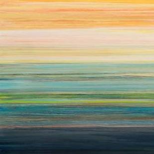 The Magic Hour I Digital Print by Fuchs, Jodi,Abstract