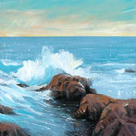 Rip Tide I Digital Print by OToole, Tim,Impressionism