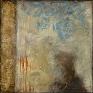 Patina VI Digital Print by Goldberger, Jennifer,Abstract