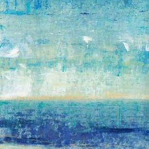 Beach Horizon I Digital Print by O Toole, Tim,Impressionism