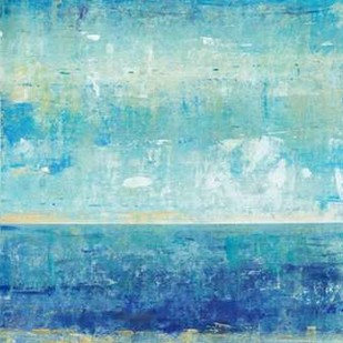 Beach Horizon II Digital Print by O Toole, Tim,Impressionism